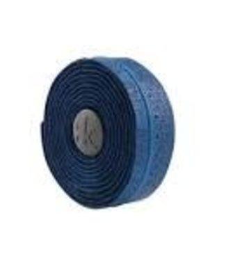 Bar Tape - Performance Tacky - Blue W/Logos