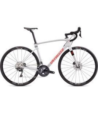 Specialized ROUBAIX COMP DOVGRY/CRMSN/RKTRED 52