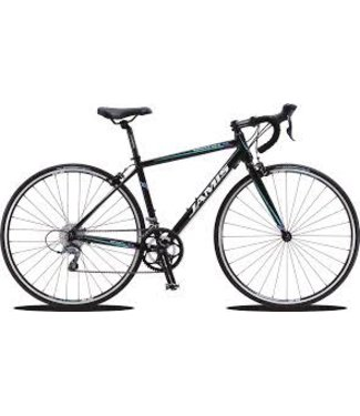 Jamis Ventura Sport Femme 44 Gloss Black