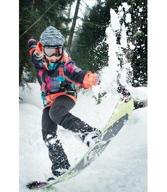 LoweRiders YOUTH SEASON RENTAL PACKAGE - Snowboard - 12 and under
