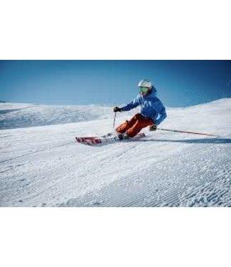 LoweRiders ADULT SEASON RENTAL PACKAGE - Ski - 13+