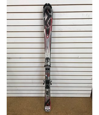 K2 USED K2 STRIKE ADULT SKI 146CM