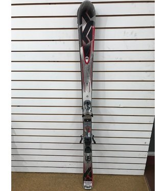 K2 USED K2 STRIKE ADULT SKI 153CM