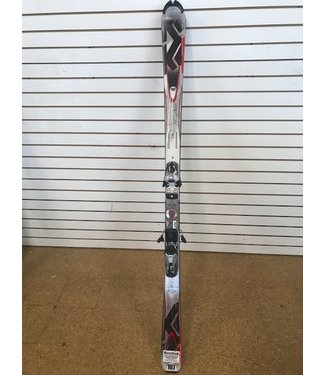 K2 USED K2 STRIKE ADULT SKI 167CM