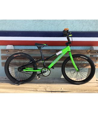 "Specialized Hotrock 20"" GREEN Used"
