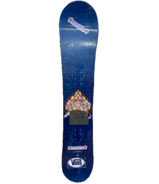 5150 Used Snowboard - Fifty One Fifty 138cm