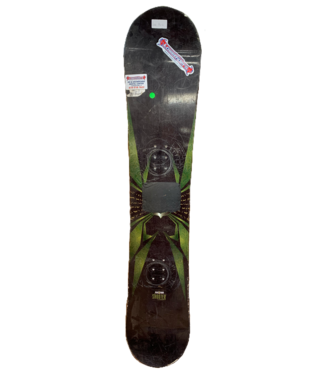 5150 Used Snowboard - 5150 Shooter 138cm