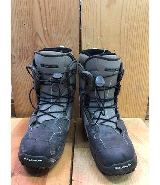 Salomon size 10.5 Snowboard Boots