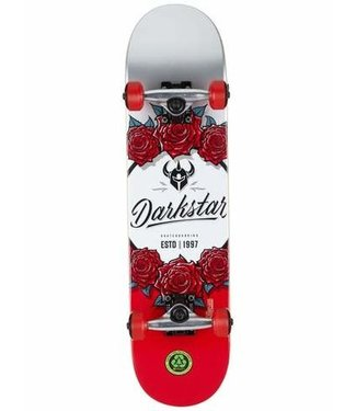 DARKSTAR IN BLOOM COMP - 7.25 RED fp softwheel