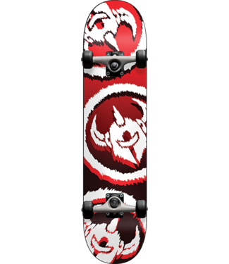 DARKSTAR DISSENT COMP - 7.5 RED fp