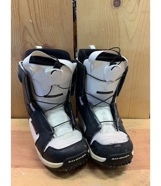 Salomon Salomon Size4.5 kids