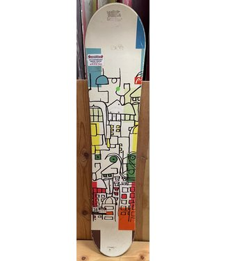 Used Snowboard -  Head team JR 138cm