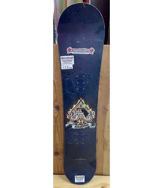 Used Snowboard - 5150 Reaction 125cm