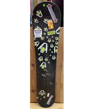 Used Snowboard - 5150 Reaction 128cm