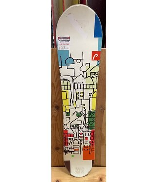 Used Snowboard - Head team JR 128cm