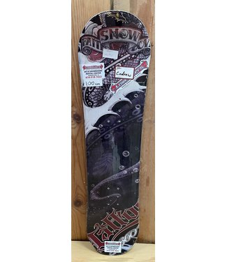 Used Snowboard - Tattoo 360 100cm