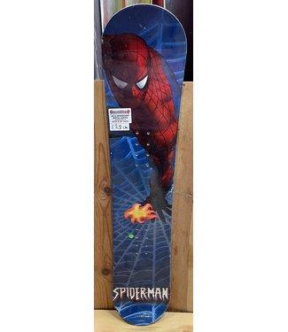 Used Snowboard - Spiderman 128cm