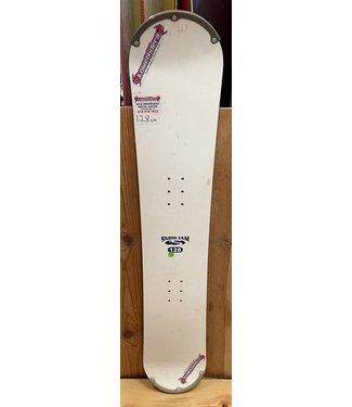 Used Snowboard - Snow Jam 128cm