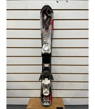 Used K2 Strike Jr Ski 76cm