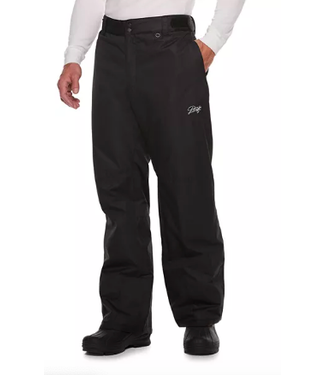 Drift Drift Snow Pants Blk Mens XXL
