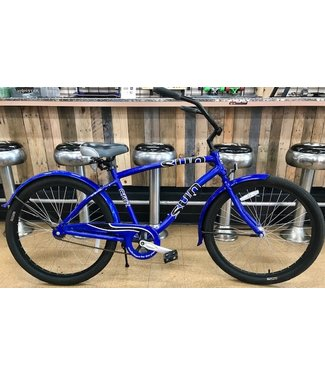 Used Sun Beach Cruiser