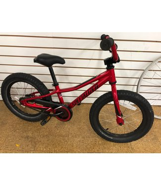 Used Specialized Riprock 16 Boys