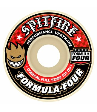 SPITFIRE F4 101A CONICAL FULL 52MM