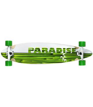 "PARADISE BAMBOO STALKS PINTAIL  41"""