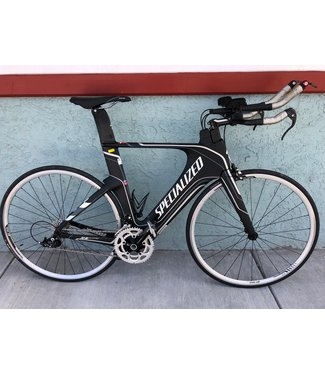 Used Specialized Shiv 54cm