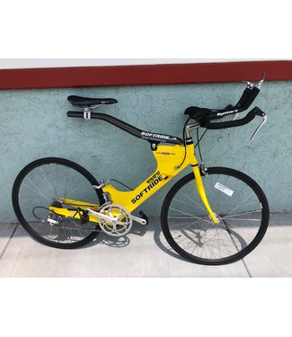 USED SOFTRIDE POWERWING 650