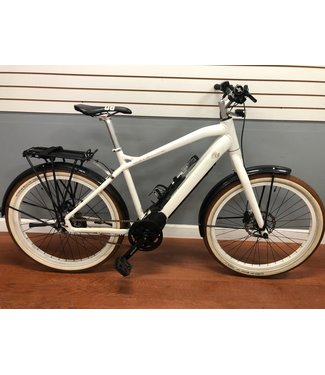 Used Bulls Sturmvogel E-Bike