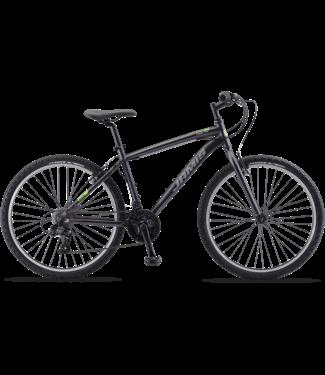 Jamis 2021 Trail XR 17 Charcoal