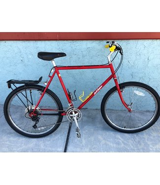 Used Specialized Rockhopper Red - XL