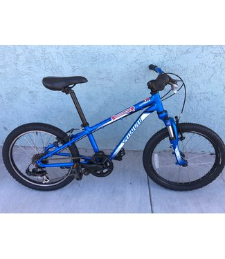 """Used Specialized Hotrock 20"""" 6spd"""