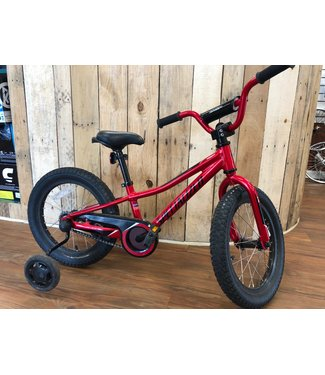 """Used Specialized Riprock 20"""" Red"""