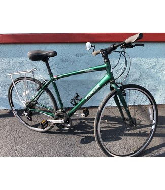 Used Specialized Sirrus