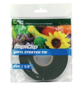 Luster Leaf Luster Leaf Rapiclip Vinyl Stretch Tie 0.5 in