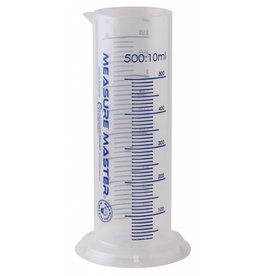 Measure Master Measure Master Graduated Cylinder 500 ml / 20 oz