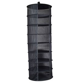 Growers Edge Grower's Edge Dry Rack Partially Enclosed - 2 ft