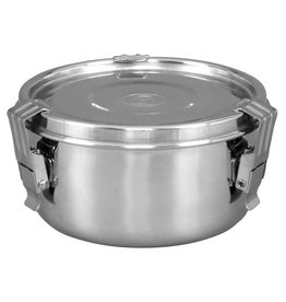 Humiguard HumiGuard Clamp Sealing Stainless Containers - Medium