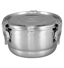 Humiguard HumiGuard Clamp Sealing Stainless Containers - 1.5 L