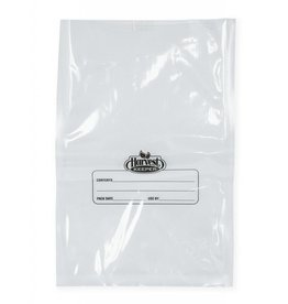 Harvest Keeper Harvest Keeper Clear / Clear Precut Bags 8 in x 12 in (50/Pack)