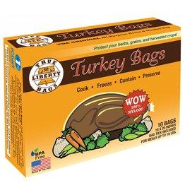True Liberty True Liberty Turkey Bags (10/Pack)