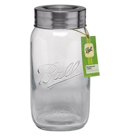 Ball Ball Super Wide Mouth Gallon Commemorative Jar