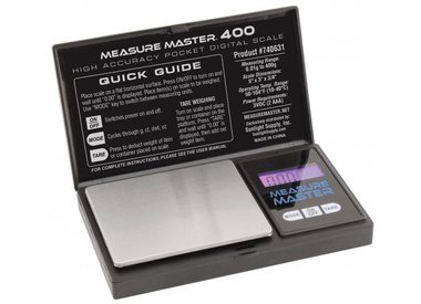 Liquid and Weight Measuring