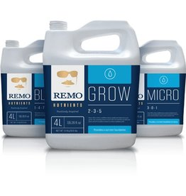 Remo Grow 4L