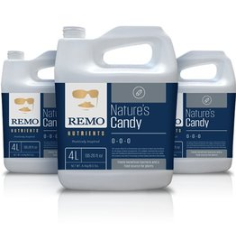 Remo Nature's Candy, 4 L