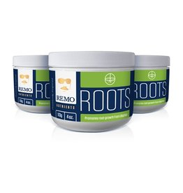 Remo Roots 4 oz
