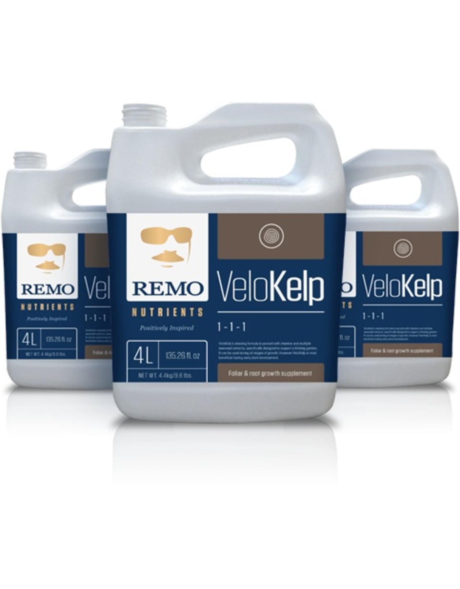 Remo Velokelp 4L