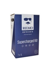 Remo's Supercharged Kit, 1L